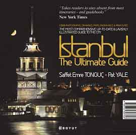Saffet Emre Tonguç - Istanbul The Ultimate Guide