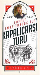Saffet Emre Tonguç - Kapalıçarşı Turu