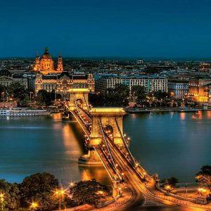 Saffet Emre Tonguç - Budapeşte